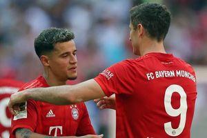 Người hâm mộ ngạc nhiên trước những thay đổi ở FC Bayern