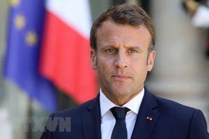 Pháp kỳ vọng về một cuộc gặp thượng đỉnh Mỹ-Iran tại New York
