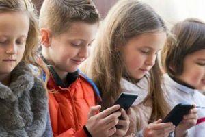 Chi 26 triệu USD để nghiên cứu tác động của công nghệ kỹ thuật số đối với trẻ em