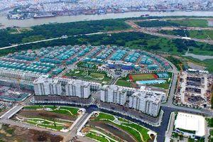 Khu đô thị mới Thủ Thiêm đấu giá 'đất vàng… rẻ như cho'?