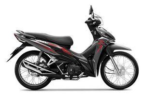 Cận cảnh Honda Wave RSX 2019 phiên bản rẻ nhất tại Việt Nam