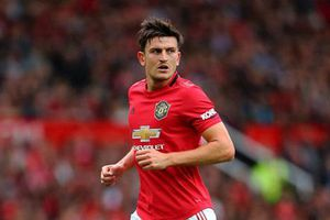 HLV Solskjaer muốn thay đội trưởng Manchester United