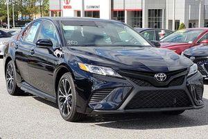 Top 10 ôtô bán chạy nhất tại Mỹ: Honda CR-V, Toyota Camry góp mặt