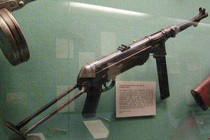 Ngoài AK, Việt Nam còn dùng tiểu liên nào trong kháng chiến chống Mỹ?
