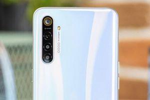 Smartphone camera 64 MP, chip S712, RAM 8 GB, pin 4.000 mAh, giá rẻ bất ngờ