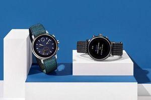 Movado chính thức bán ra đồng hồ thông minh Connect 2.0