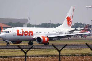 Thông tin mới về vụ rơi máy bay Boeing 737 MAX tại Indonesia