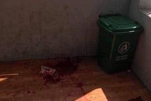 Nam sinh cao đẳng bị đâm tử vong tại trường