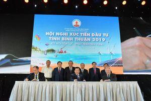 Xây dựng Bình Thuận trở thành tỉnh có trình độ phát triển cao trong vùng Duyên hải Nam Trung Bộ