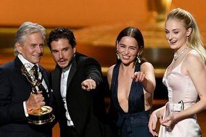 Emmy 2019: 'Game of Thrones' bị chê rốt cuộc vẫn thắng, 'Black Mirror: Bandersnatch' mở đường cho tương lai