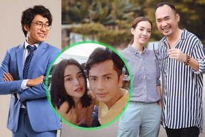 Liên tục đăng ảnh tình tứ, Huỳnh Phương và Sĩ Thanh nhận phản ứng 'cực gắt' từ đồng nghiệp