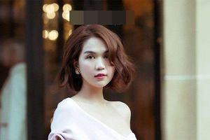 Chán style 'gái hư', Ngọc Trinh quay ngoắt sang phong cách ngọt như kẹo bông