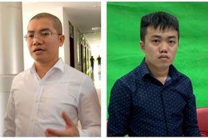 Tổng Giám đốc Địa ốc Alibaba Nguyễn Thái Lĩnh khai gì với cơ quan điều tra?