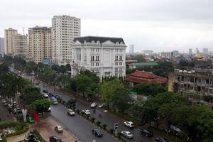 Sai phạm tại các chung cư cao tầng ở Nghệ An (Kỳ I): Xây dựng sai thiết kế, vượt tầng
