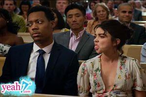 Những cặp đôi đang yêu sẽ tiếc hùi hụi nếu bỏ qua bộ phim siêu hài hước 'The wedding year'