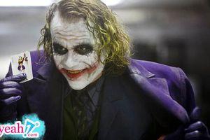 Joker chính thức vượt qua kiểm duyệt tại Việt Nam