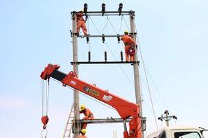 EVNNPC: Xứng đáng là cái nôi của ngành điện Việt Nam