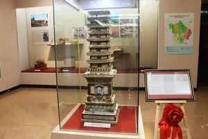 Bảo tồn và phát huy giá trị Tháp gốm men chùa Trò