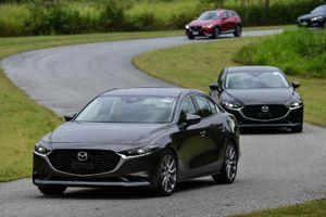 Sau Thái Lan, Mazda3 2019 bất ngờ rò rỉ ngày ra mắt tại Việt Nam