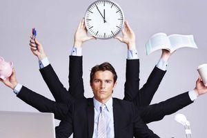 Những người giàu nhất thế giới quản lý thời gian thế nào? Đọc xong bạn sẽ học được nhiều thứ