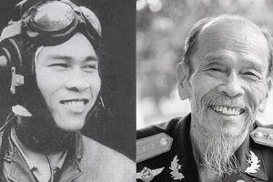 Những bức ảnh xúc động về cuộc đời anh hùng Nguyễn Văn Bảy