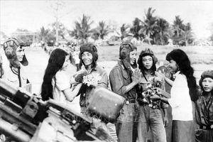 Gần 10.000 liệt sỹ thuộc Mặt trận 479 hy sinh vì tình đoàn kết Việt Nam - Campuchia