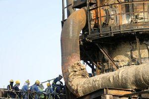 Arab Saudi dọa tung bằng chứng Iran đứng sau vụ tấn công nhà máy dầu