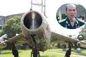 Cận cảnh loại Mig-17 cùng Anh hùng Nguyễn Văn Bảy làm nên huyền thoại