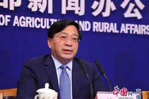 Trung Quốc giải thích việc hủy chuyến thăm các bang nông nghiệp của Mỹ