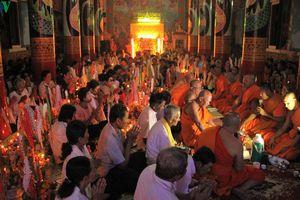 Lễ Sene Đolta của đồng bào Khmer