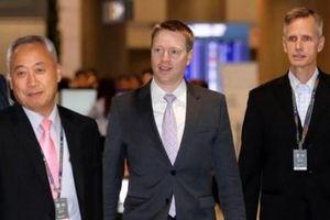 Chuyên gia về châu Á giữ chức Phó Cố vấn an ninh quốc gia Mỹ