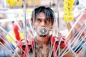 Khám phá những lễ hội có 'một không hai' trên thế giới