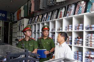 Trách nhiệm của Cảnh sát khu vực trong công tác PCCC và CNCH