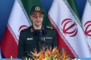 Iran tuyên bố sẽ đánh bại mọi cuộc xâm lược tiềm tàng của kẻ thù
