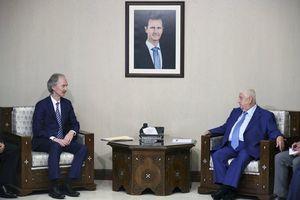 Thành lập Hội đồng hiến pháp, triển vọng hòa bình cho Syria