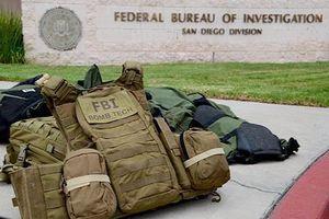FBI bắt một binh sĩ quân đội Mỹ vì âm mưu khủng bố