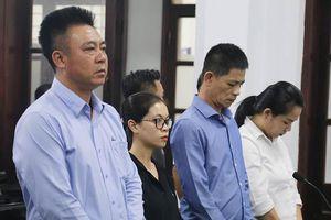 Điều tra đồng phạm vụ tổng giám đốc chứa mại dâm