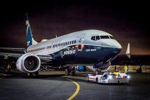 Mỹ không dám quyết sự an toàn của Boeing 737 MAX