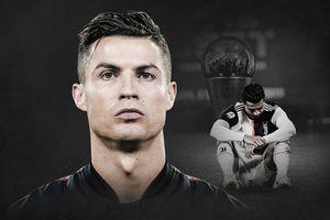 Ronaldo và vinh quang bị khước từ ở FIFA The Best