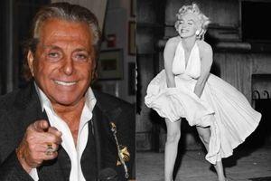 Tài tử phim 'Bố già' tiết lộ chuyện tình ái với Marilyn Monroe