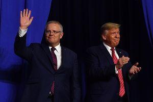 Thủ tướng Úc kêu gọi TQ bỏ tình trạng 'nền kinh tế đang phát triển'