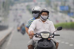 Chất độc trong khói bụi xâm nhập vào cơ thể, phát bệnh sau 5-10 năm