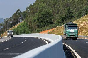 Toàn cảnh cao tốc Bắc Giang - Lạng Sơn 12.000 tỷ trước khi thông xe