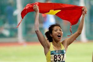 Nữ hoàng nhảy xa Thu Thảo xin không tham dự SEA Games 30