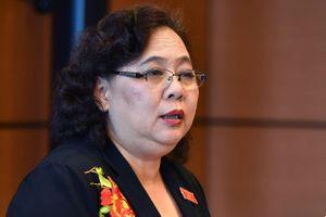 Chủ tịch HĐND Hà Nội giải thích việc dùng xe công đi ăn sáng