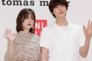 Chồng trẻ của 'nàng cỏ' Goo Hye Sun đệ đơn kiện ly hôn