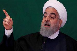 Loạt cảnh báo 'sắc lạnh' của Iran giữa căng thẳng với Mỹ