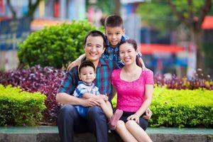 Gia đình, nền tảng để giáo dục toàn diện