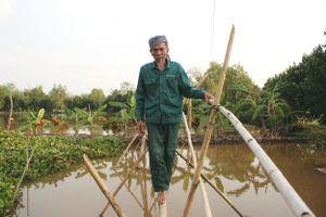 Anh hùng, phi công Nguyễn Văn Bảy: Sống mãi một 'huyền thoại'