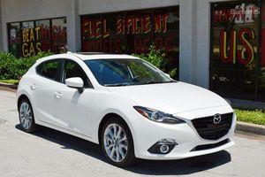 Ô tô Mazda 3 bất ngờ giảm 'sốc' 70 triệu đồng trong tháng 9
